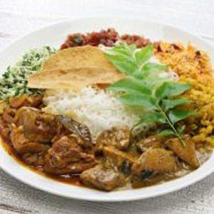 Sri Lanka Foods