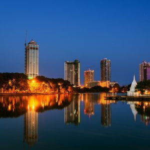 City of Colombo