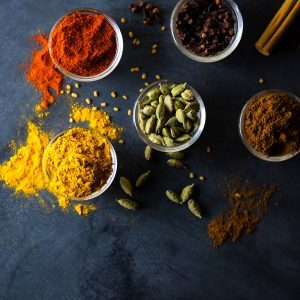 Spices In Sri Lanka