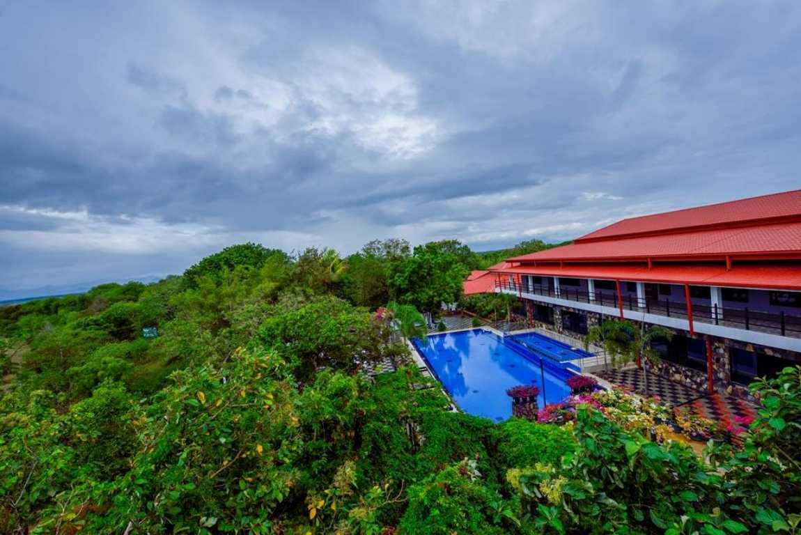 Hotel Centauria Wild Udawalawe